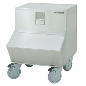 Sausų produktų vežimėliai