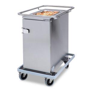 Maisto pervežimo vežimėliai