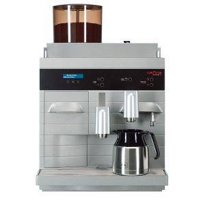 Pilnai automatiniai kavos virimo aparatai
