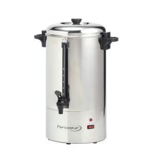 Filtrinės kavos aparatai Percostar