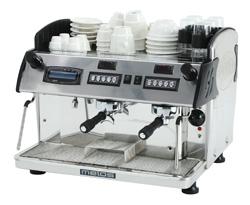 """""""Espresso"""" kavos virimo aparatai"""