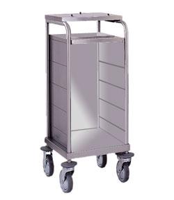 Bufeto vežimėliai