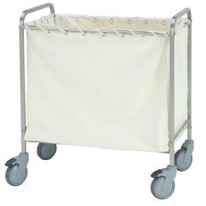 Vežimėliai skalbiniams